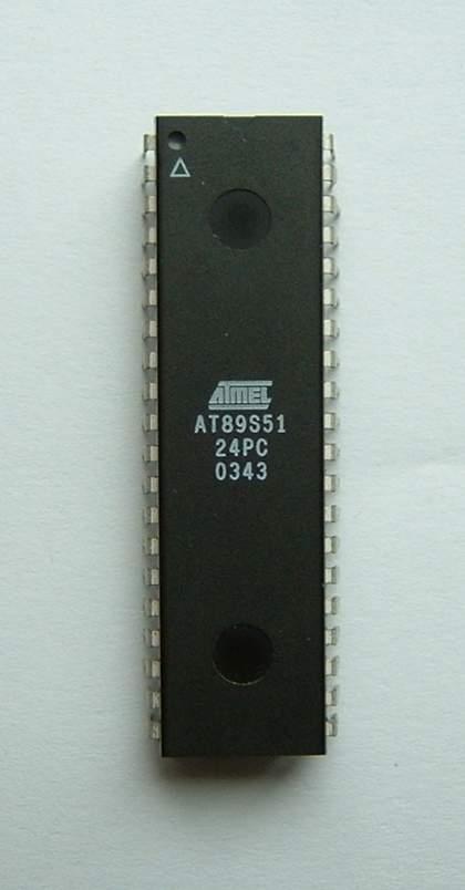AT89S51