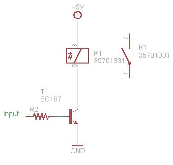 Transistor Switching